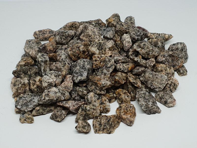Granit gris rose