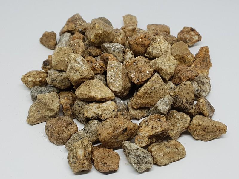 Granit ocre/ jaune